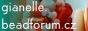 gianelle.beadforum.cz - Gianelle's website - Korálky od Gi